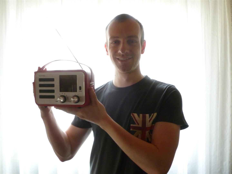 Holy Retro Radio of Great Britain