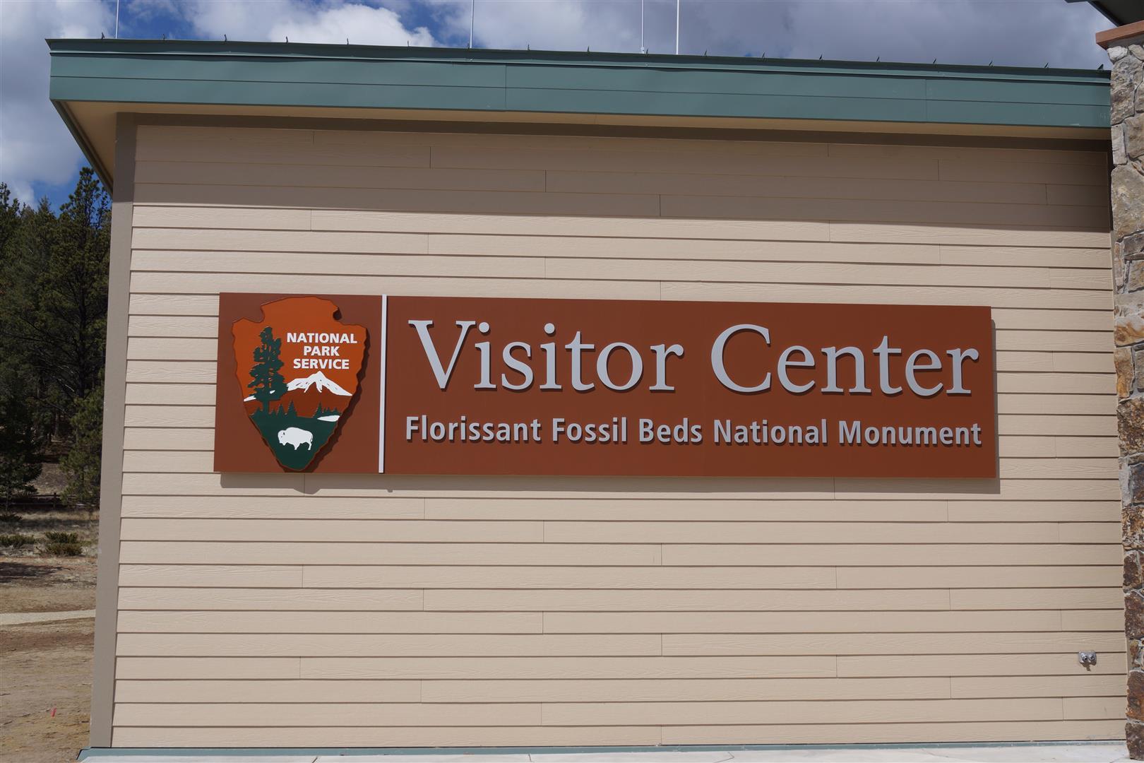 Kurzer Trip zum nächsten National Monument.