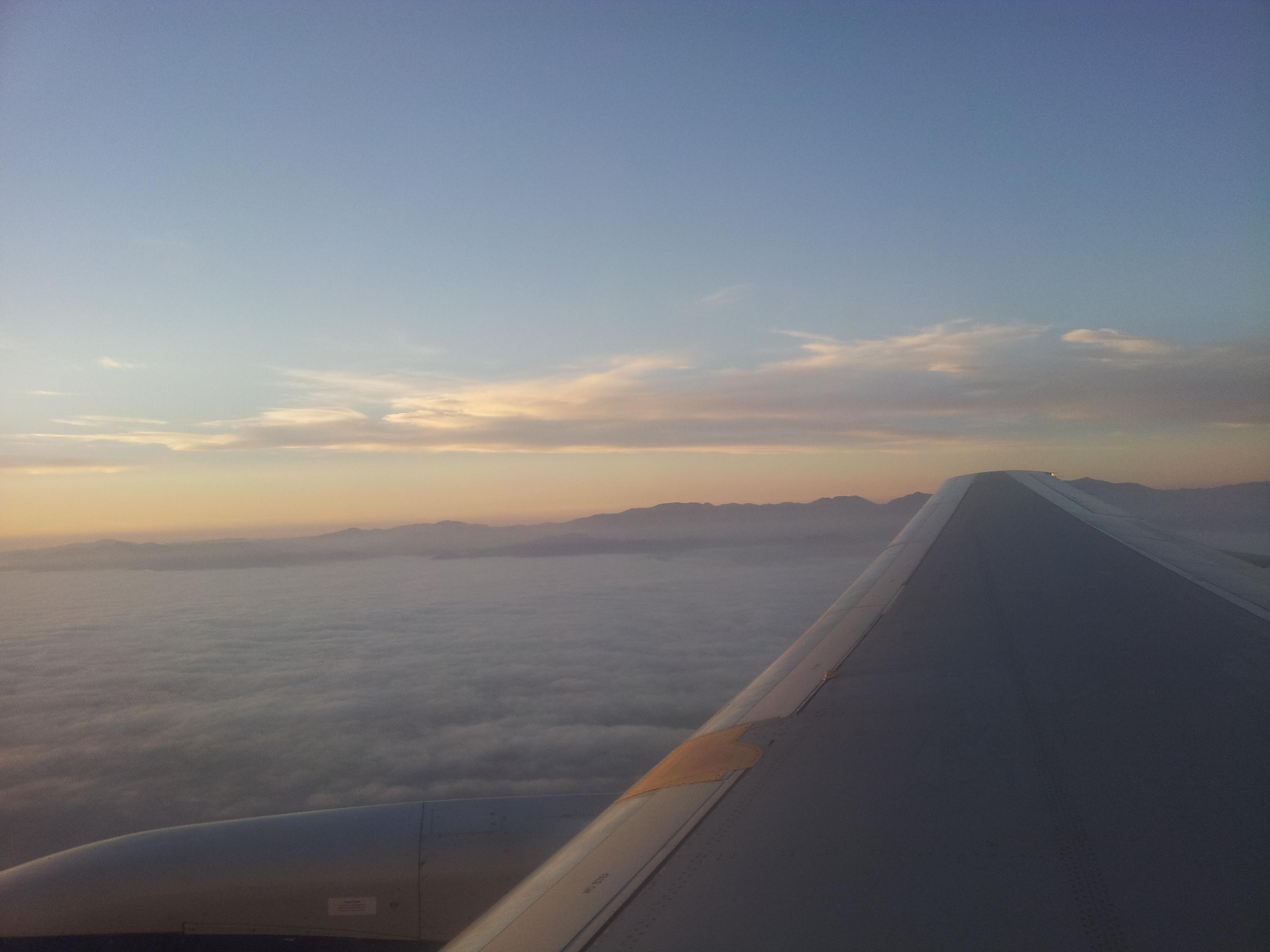 Flug_Atlanta-LA